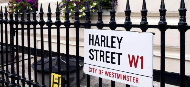 Harley-Street London