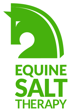 Equine-Salt-Therapy-Green Logo