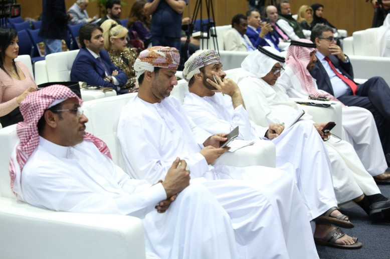 audience at HorseTechConference