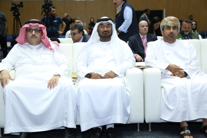 Delegates HorseTech Dubai