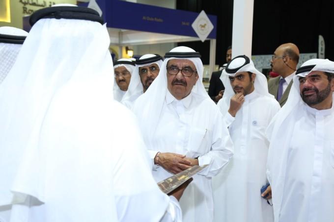 Dubai Exhbition