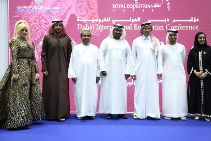 HorseTech Conference Dubai