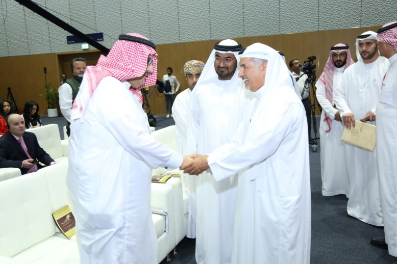 HorseTech Dubai Delegates