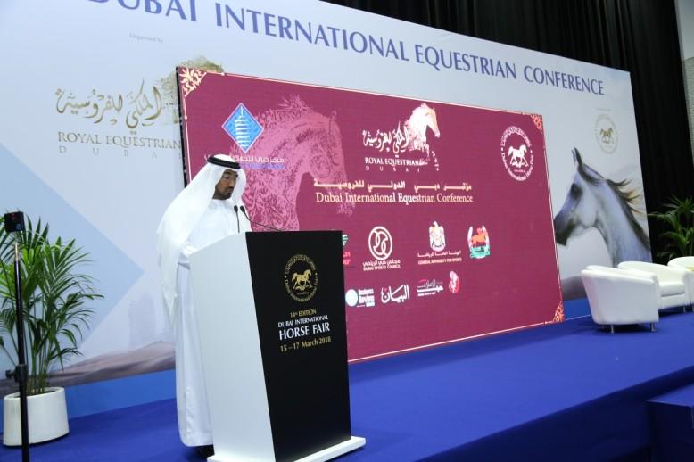 Mohammad Ashwan HorseTech