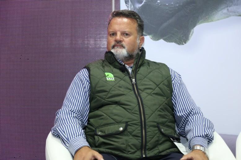 Richard Butterworth HorseTechConference