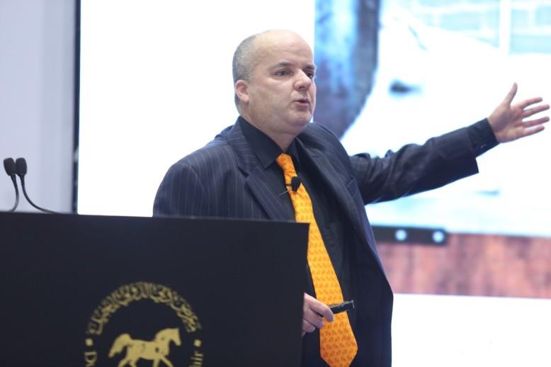 SamMurphy HorseTech Conference